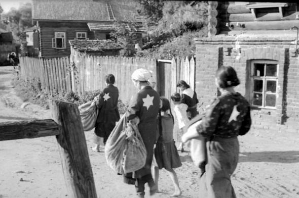 Холокост на территории СССР. Доступен цикл из четырех видеолекций Ильи Альтмана