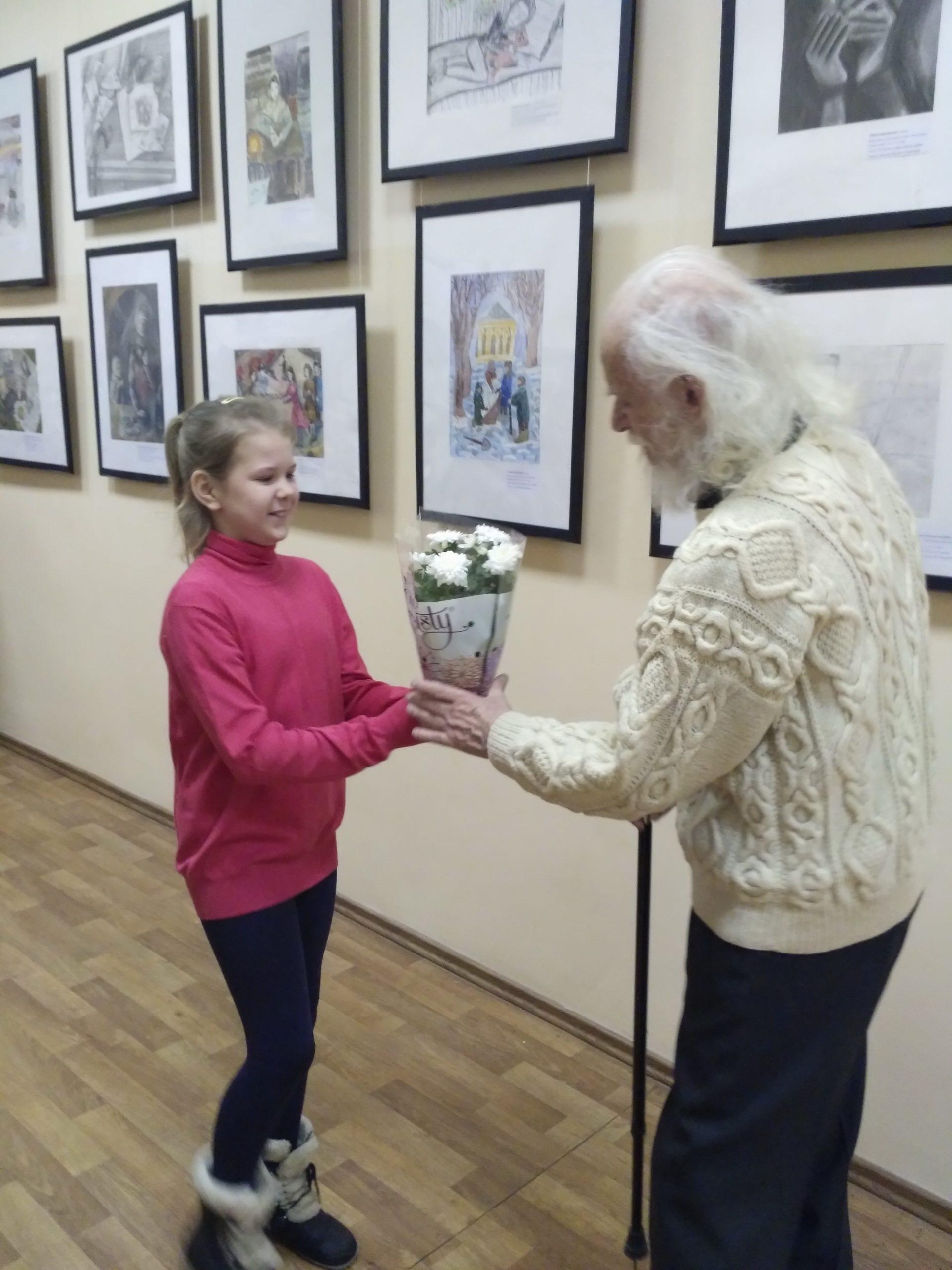 Международный день памяти жертв Холокоста в ГБОУ СОШ № 274 города Санкт-Петербурга