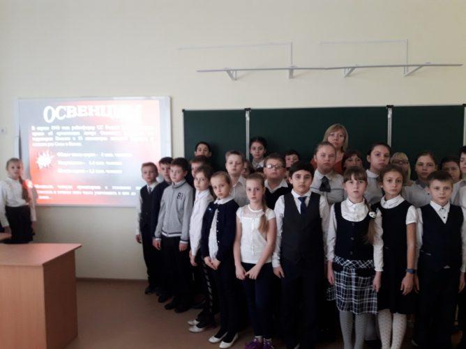 Неделя памяти в Ставропольском крае