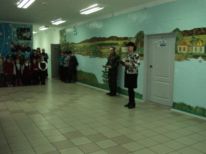 Акция памяти жертв Холокоста в Амурской области
