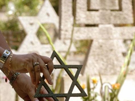 «Камень преткновения» – памятник жертвам Холокоста украден в Италии