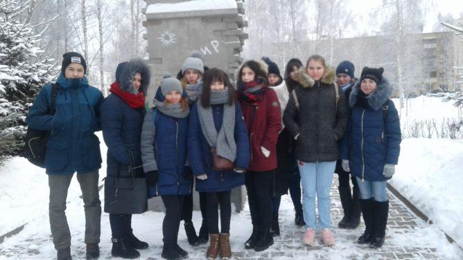 Неделя памяти в ОГБПОУ Костромской торгово-юридический колледж