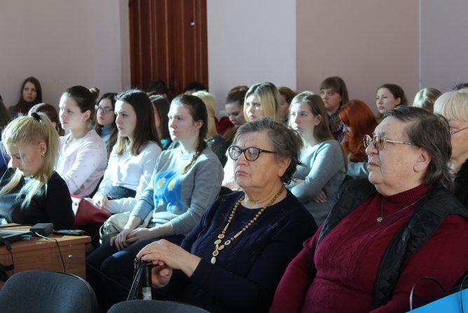 Межрегиональная конференция по теме Холокоста в Тамбове
