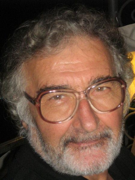 Умер Рубен Мурадьян, автор мемориалов в Змиевской балке и Кумженской роще