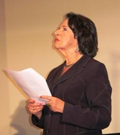 Мемориальный вечер, посвященный Международному дню памяти жертв Холокоста