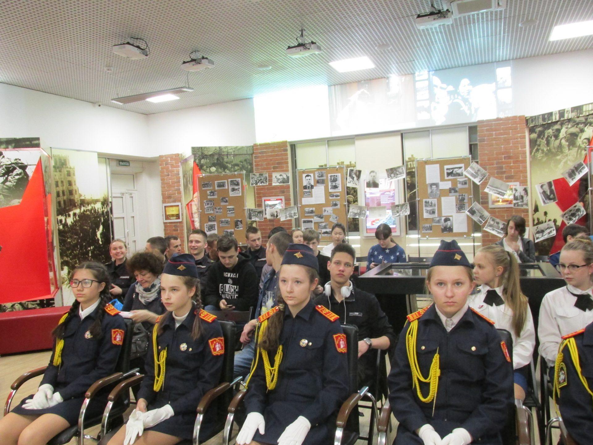В Хабаровске почтили память узников фашистских концлагерей