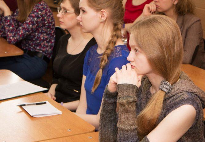 В КемГУ состоялся вечер памяти, приуроченный ко Дню памяти Катастрофы и Героизму европейского еврейства