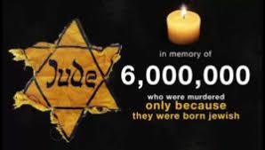 В Израиле начались мероприятия, посвященные Дню памяти жертв Холокоста