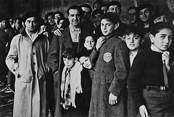Фотовыставка «Холокост»