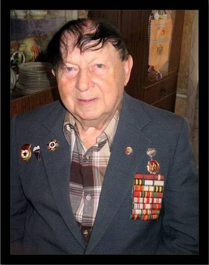 В Рязани увековечат память последнего узника лагеря Собибор