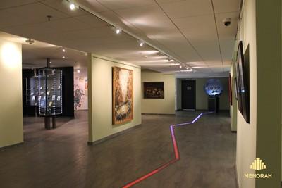 Юбилей музея «Ткума»