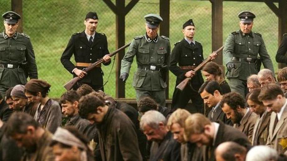 75 лет назад советский офицер Александр Печерский организовал восстание в лагере смерти «Собибор»