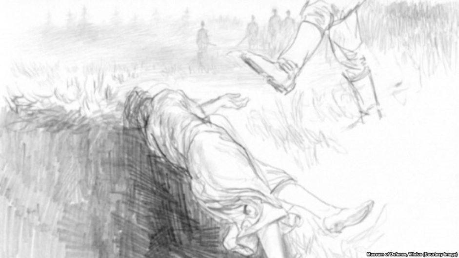 «Человека в человеке немного». Трагедия Холокоста в Литве