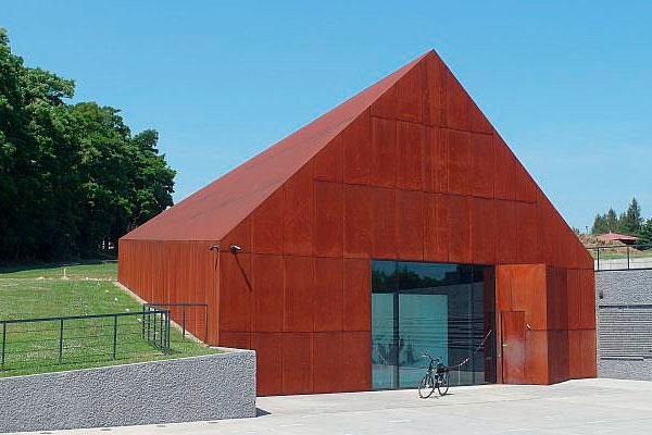 Польский музей отмечает 1500 городов, где евреи были спасены от нацистов