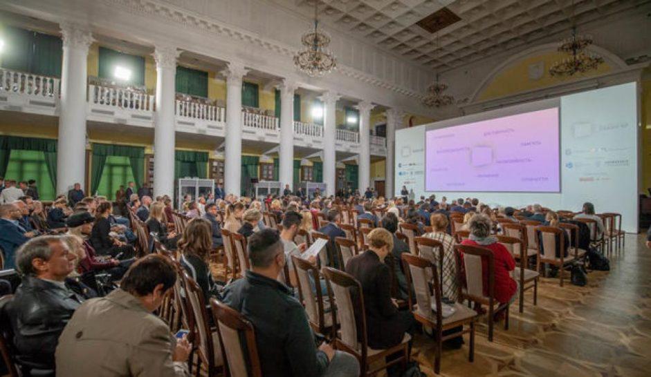 Документальный фильм «Дорога в Бабий Яр» впервые показали в Украине