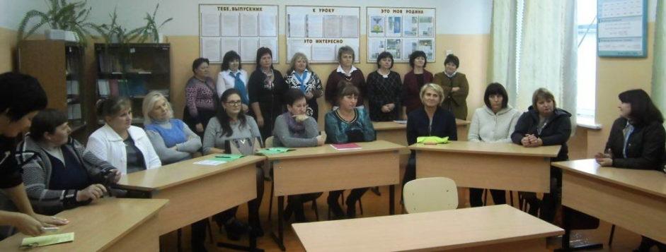 Урок памяти жертв Бабьего Яра в Белгородской области