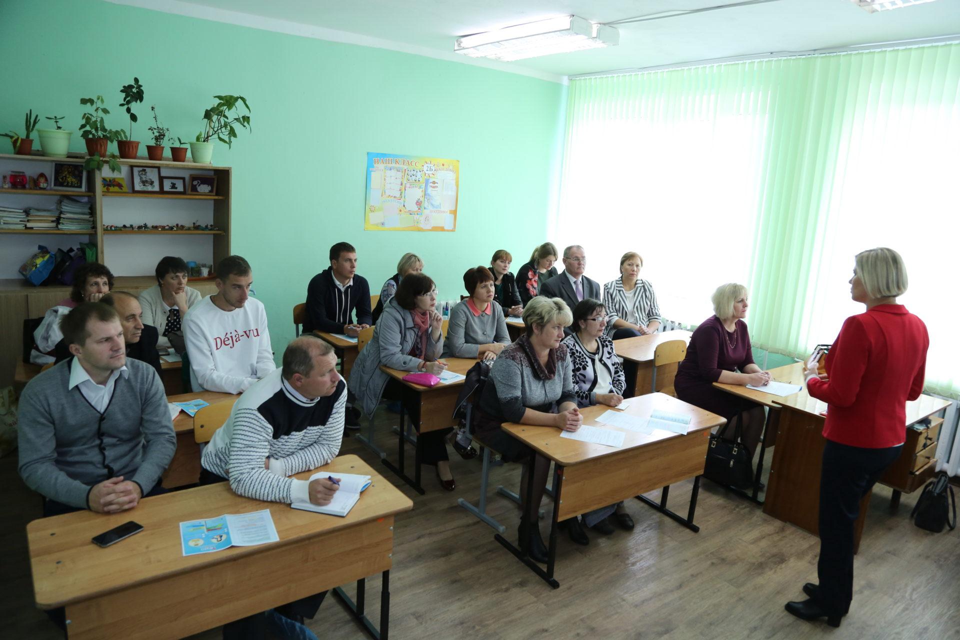 Семинар по теме Холокоста в Мордовии