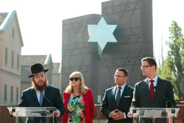 Яд Вашем: венгерский Музей Холокоста — фальсификация истории