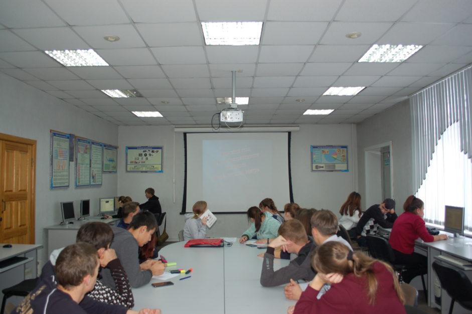 Круглый стол о Холокосте в Иркутской области