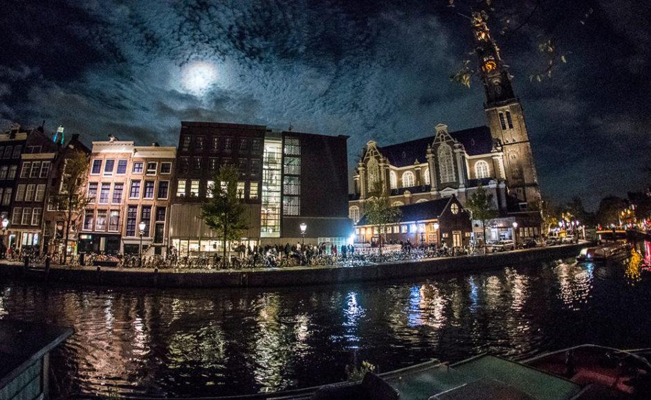 В Амстердаме обновили экспозицию музея Анны Франк