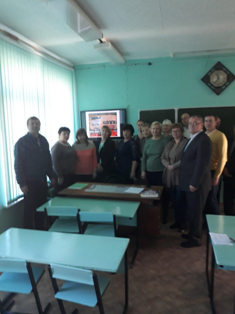 Выставка «Холокост: уничтожение, освобождение, спасение» в Мордовии