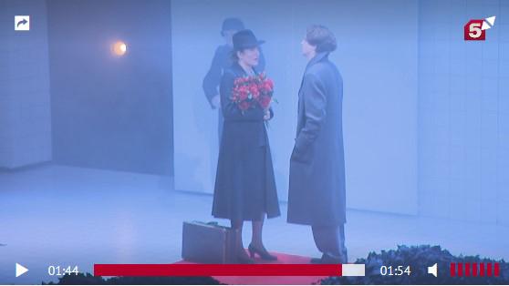 Сильная женщина за спиной героя: в Москве покажут оперу о жизни Эмилии Шиндлер