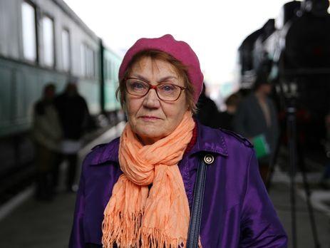 Киевлянка, в детстве пережившая Аушвиц: Мне часто снилось лицо надзирательницы, которая водила нас на забор крови. Я сразу начинала кричать