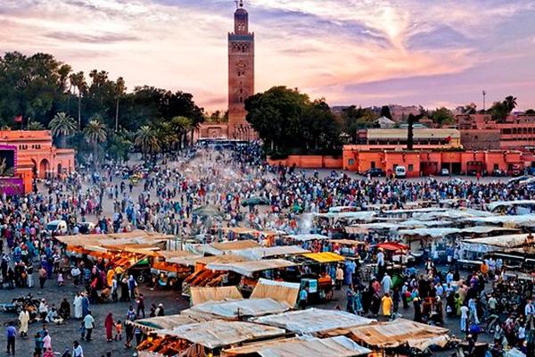 Марокко добавляет изучение Холокоста в учебную программу