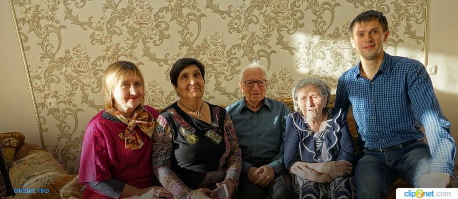 О комсомольчанах, переживших холокост, сняли фильм