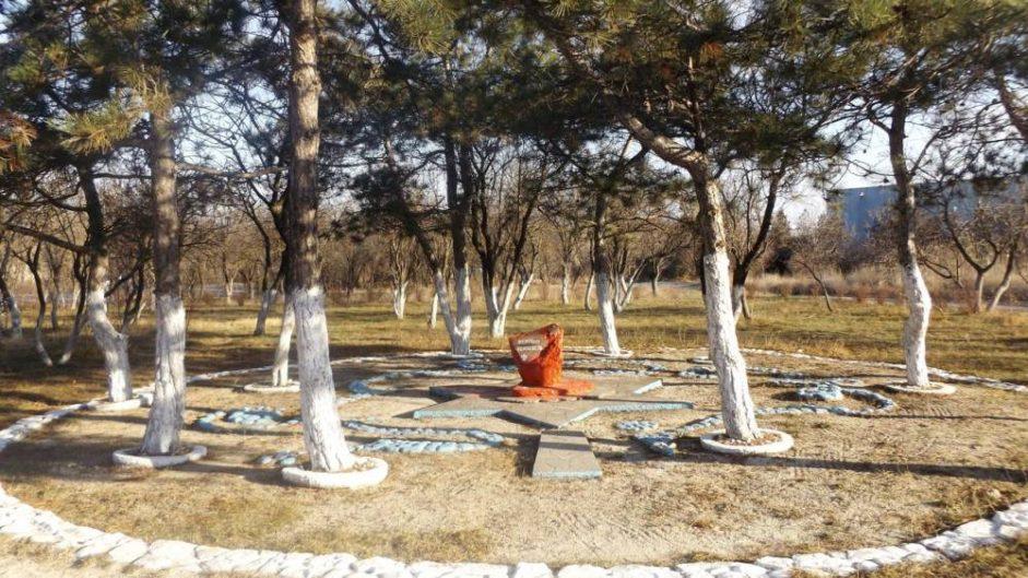 День памяти и скорби жертв Холокоста провели в г. Феодосии