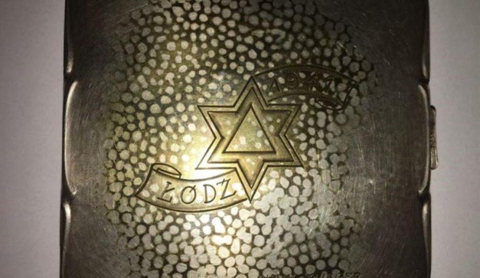 Как портсигар еврею жизнь спас