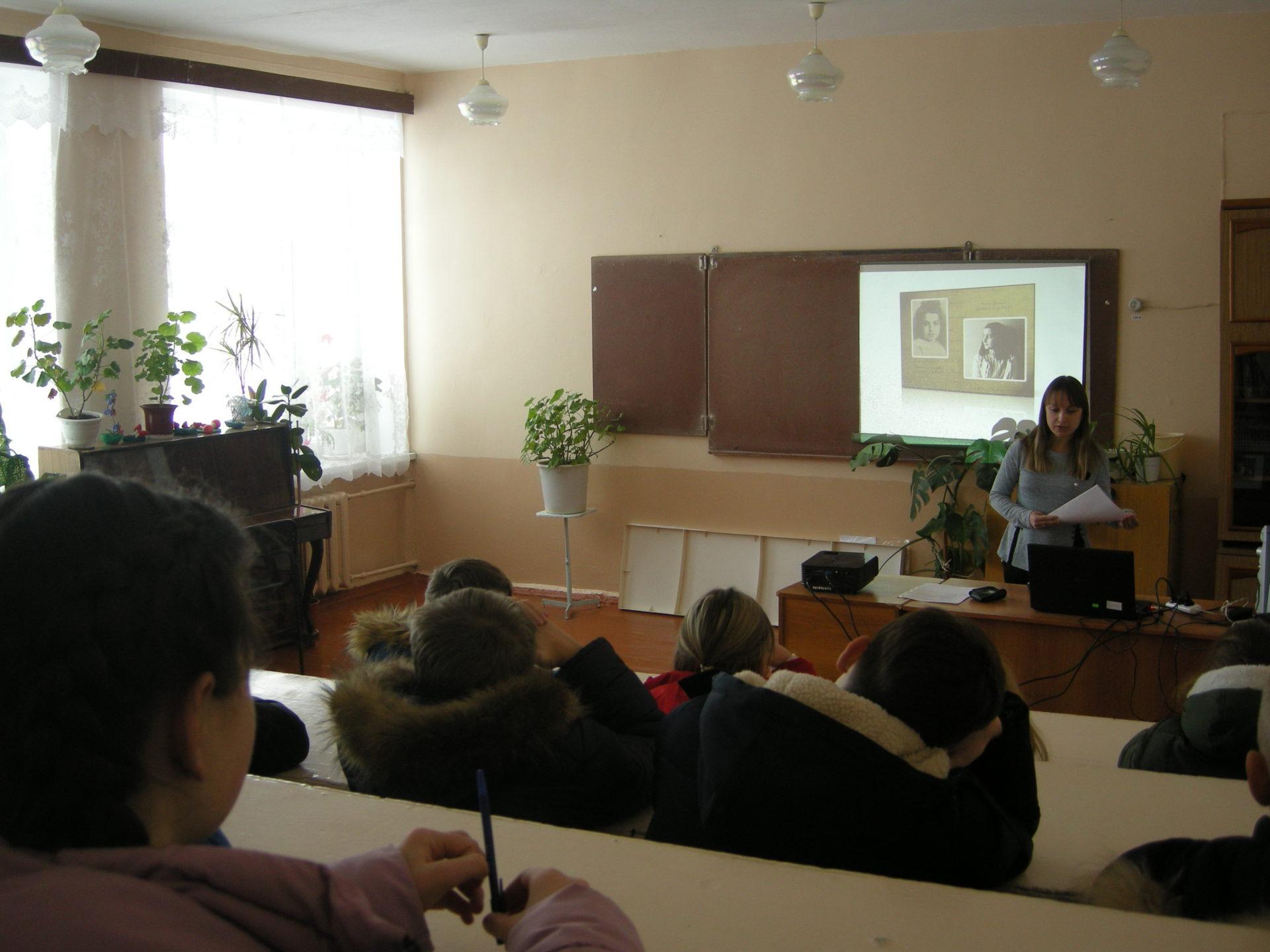 Для учащихся Детско-юношеского центра г. Петровска Саратовской области прошло мероприятие «У дружбы нет национальности»
