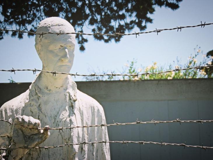 Беларусь примет участие в мероприятиях Европарламента ко Дню памяти жертв холокоста