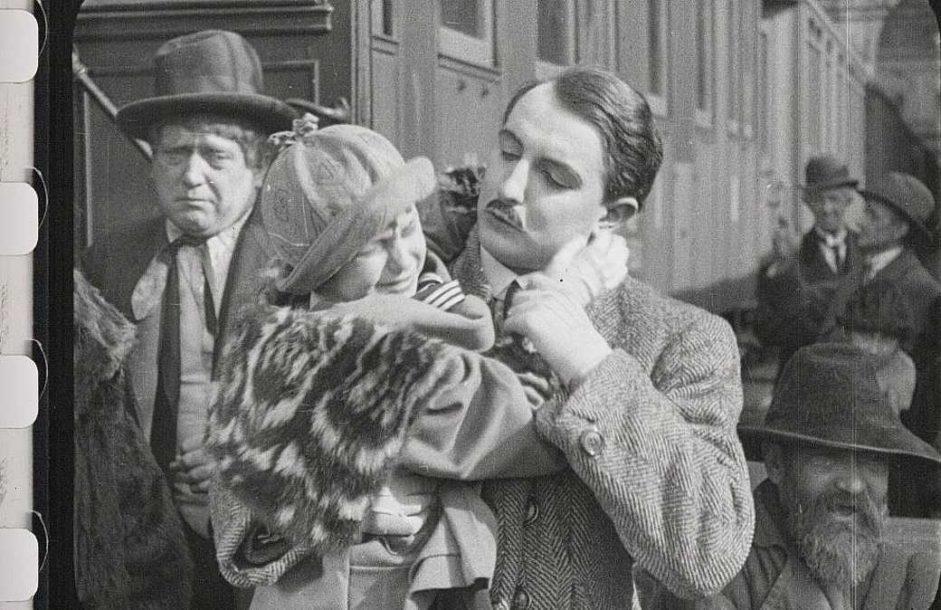 «Город без евреев»: фильм, предсказавший Катастрофу