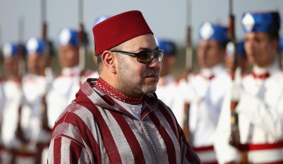 По распоряжению короля в школах Марокко будут изучать Холокост