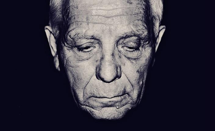 На 93-м году жизни скончался Праведник Михаил Зирченко