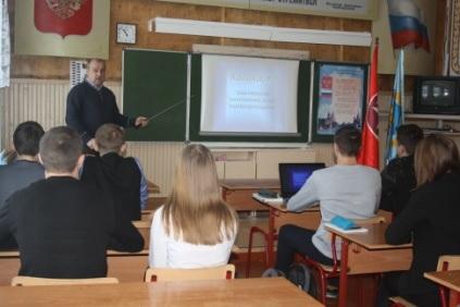 Более 10 тысяч учащихся и студентов Костромской области побывали на мероприятиях к Дню памяти жертв Холокоста