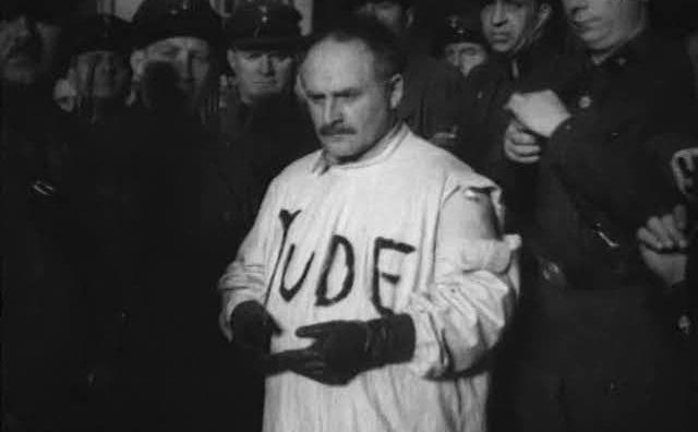 Круглый стол «Что не так с российскими фильмами про Холокост?»