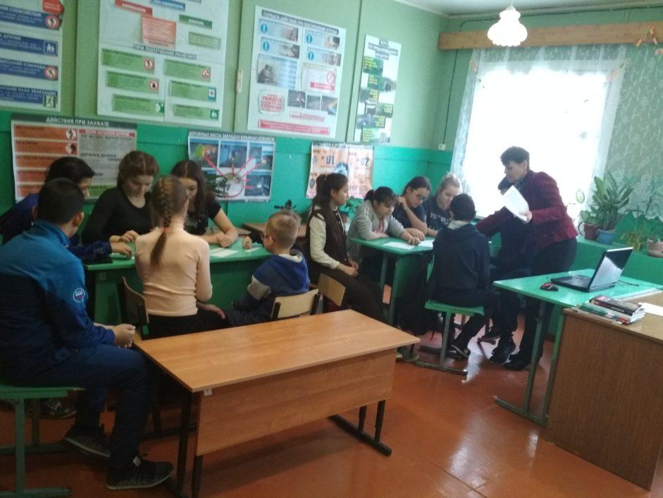 Творческая мастерская «Холокост: мы помним!» в городе Мантурово Костромской области