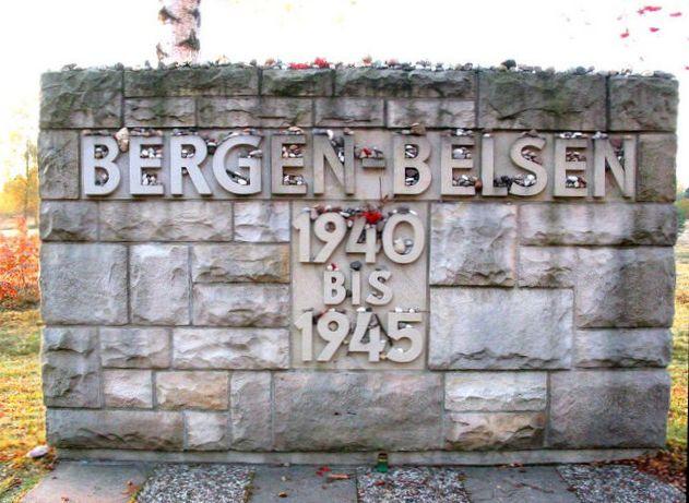 Международная летняя школа в Мемориальном комплексе Берген-Бельзен
