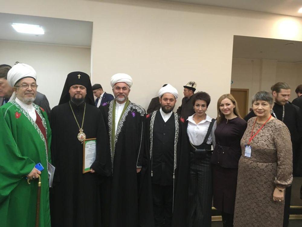 Первый межконфессиональный форум в Еврейской автономной области