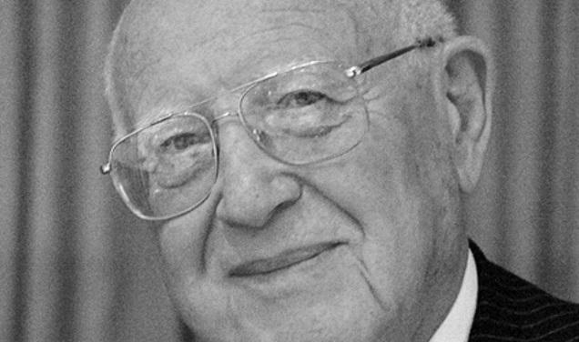 Скончался переживший Холокост продюсер «Списка Шиндлера»