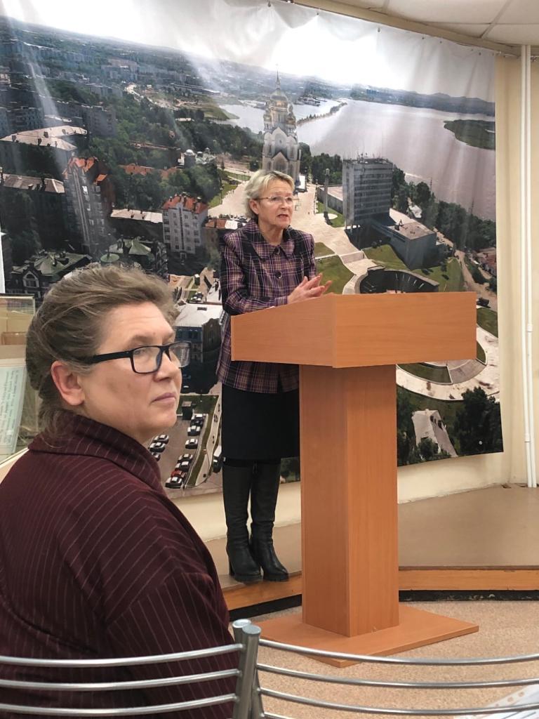 В Хабаровске началась подготовка к Неделе памяти жертв Холокоста — 2020