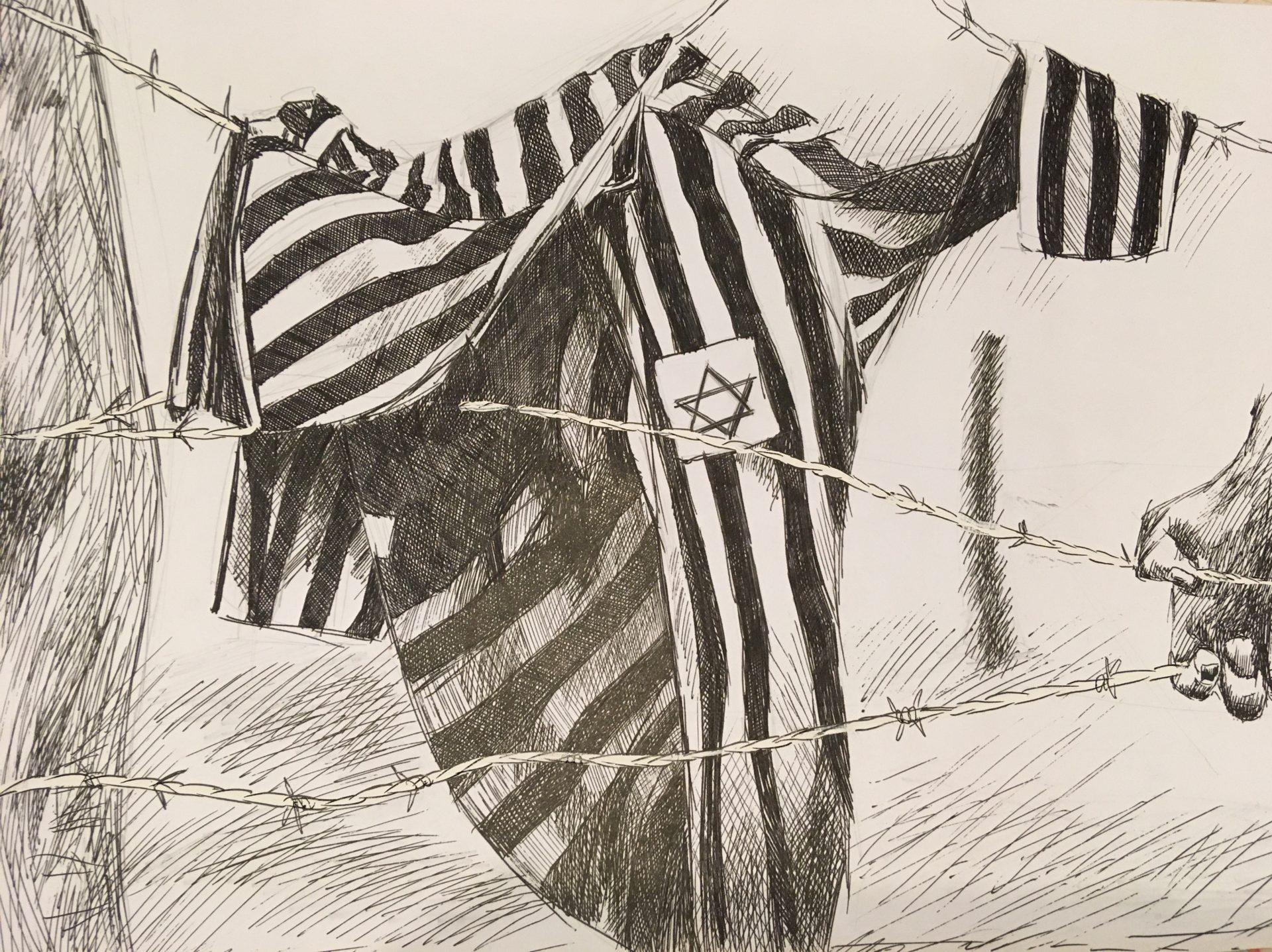 Преподавание истории Холокоста в России: вчера и сегодня