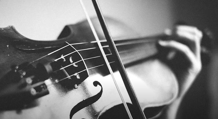 Аудиоспектакль «Дедушкина скрипка»