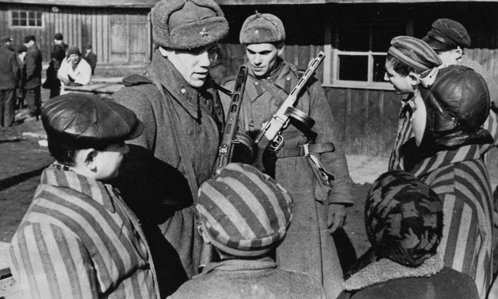Коллективная монография о Второй мировой войне