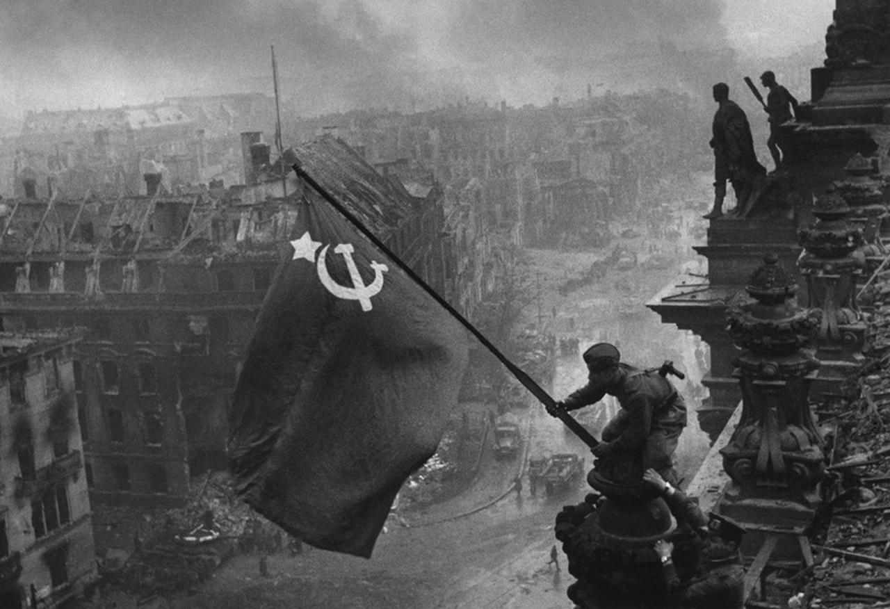 26 ияра — «еврейский День Победы»