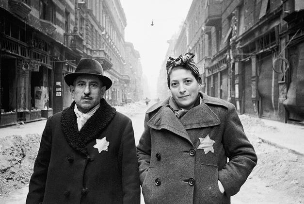 Венгерские евреи вспомнили жертв Будапештского гетто