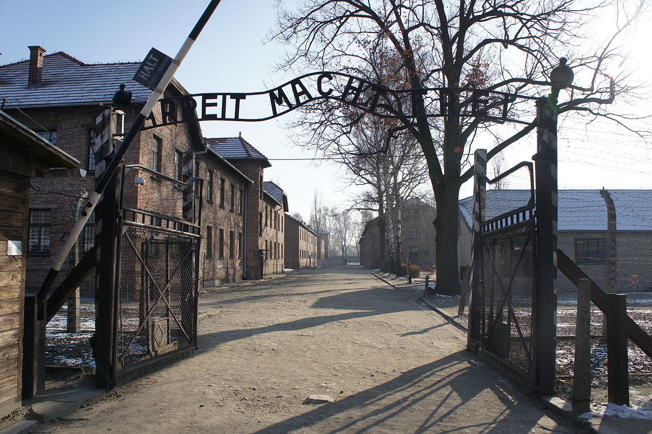 «Аушвиц должен пробуждать в нас моральное беспокойство»