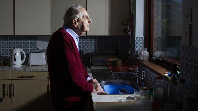 Документальный фильм о переживших Холокост получил премию BAFTA